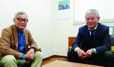 釣仲間から始まった新規事業が、熊本県との協働で産学官連携事業に拡大中