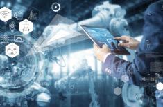 【オンラインセミナー】製造業のDXを加速!進化するモノづくりに柔軟に対応する仕組みをDELMIA Aprisoで実現!